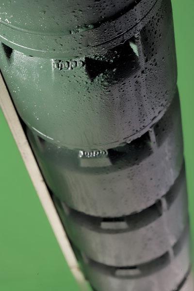 Döküm Dalgıç Pompalar İmpo